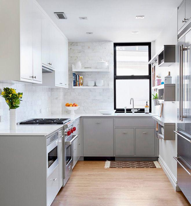 Kinh nghiệm chọn vật liệu tủ bếp đẹp, giá hợp lý cho gia đình trẻ