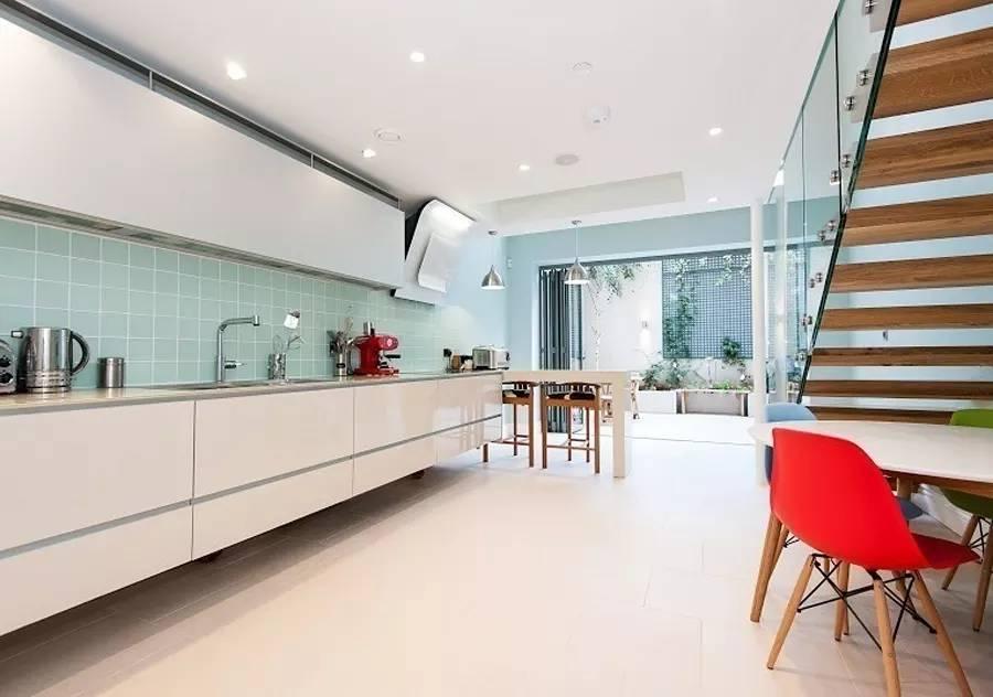 TOP 10 vật liệu ốp nhà bếp đẹp đang được ưa chuộng nhất hiện nay