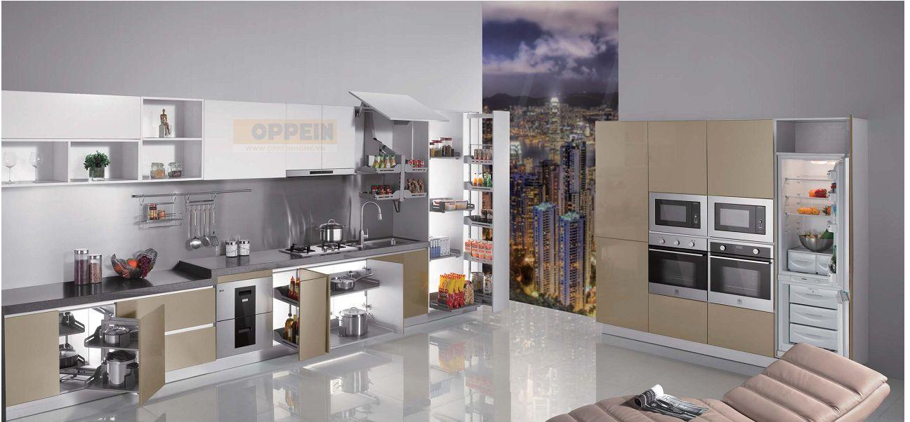 TOP 6 phụ kiện tủ bếp cần có cho phòng bếp gia đình