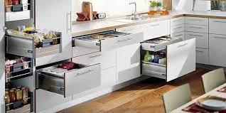 Chia sẻ kinh nghiệm lựa chọn tủ bếp