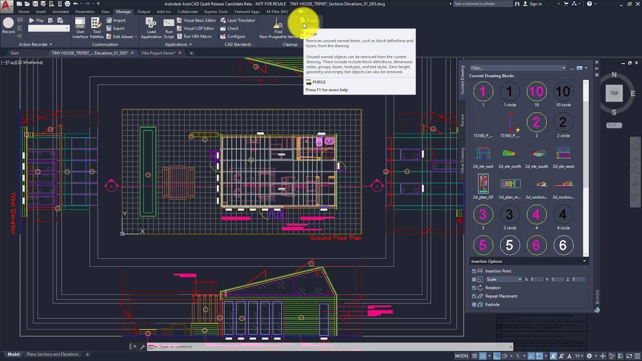 Công nghệ CAD/CAM của Mỹ trong thiết kế nội thất nhà bếp