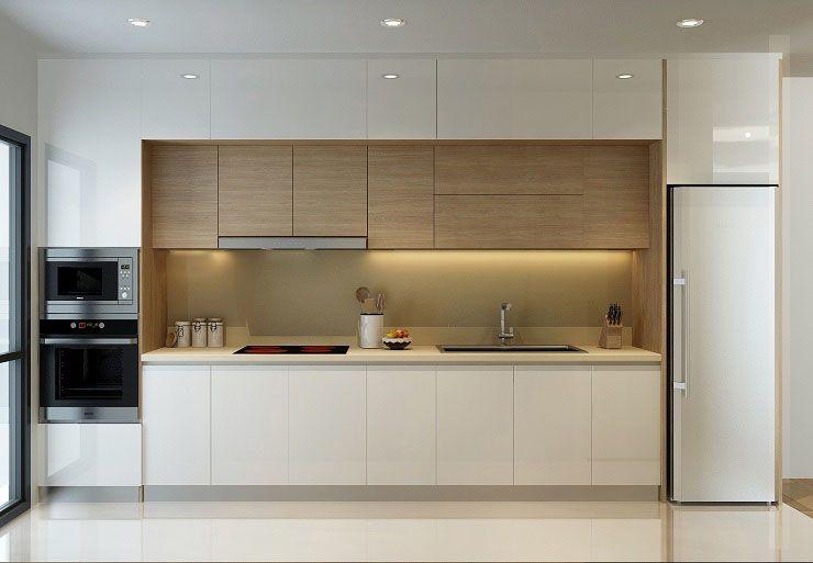 TOP 5 giải pháp tăng sức chứa tối đa cho tủ bếp