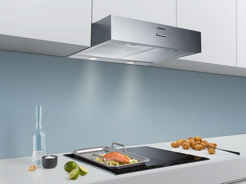 Máy hút mùi nào tốt cho phòng bếp của gia đình?