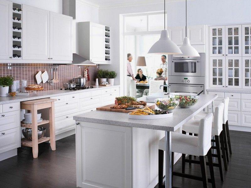 Kinh nghiệm thiết kế bếp vừa đẹp, vừa thuận tiện khi sử dụng cho gia đình trẻ