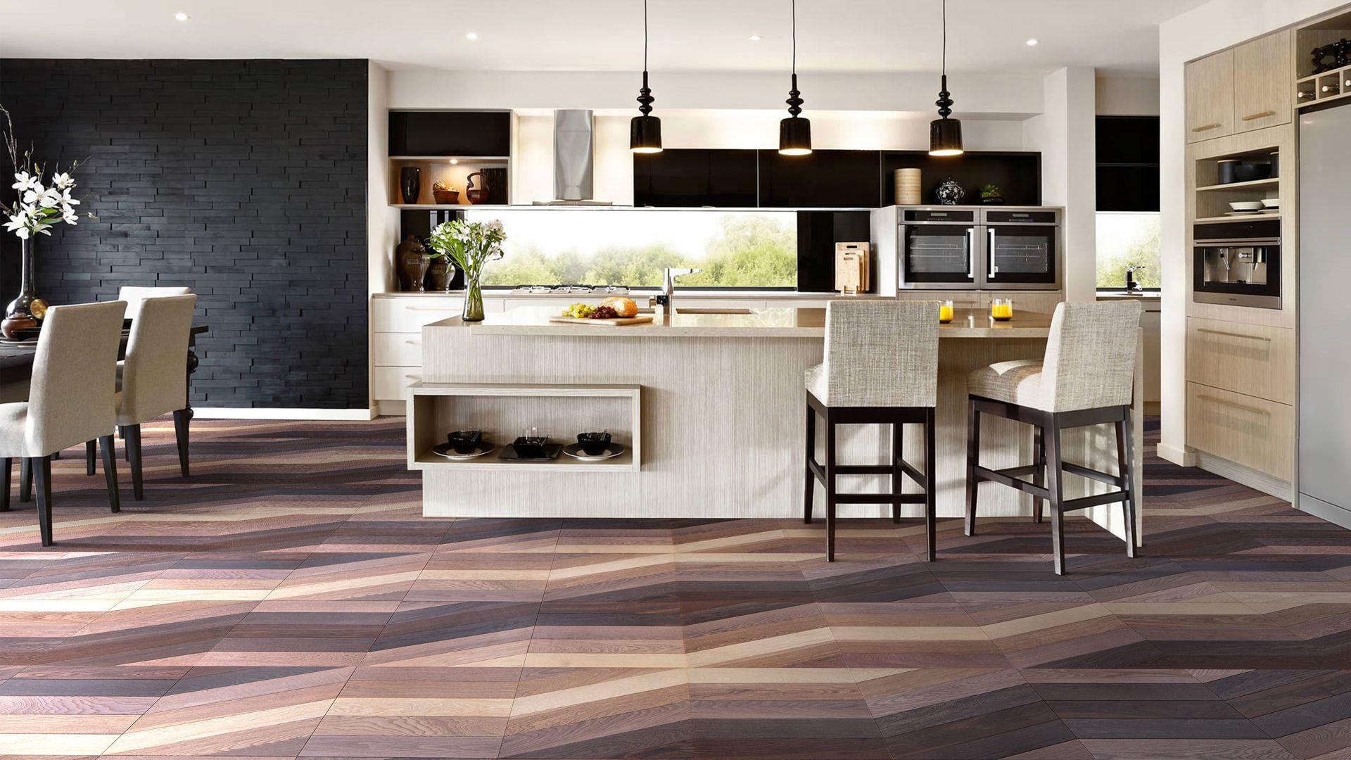 Kinh nghiệm chọn sàn bếp cực chuẩn năm 2021