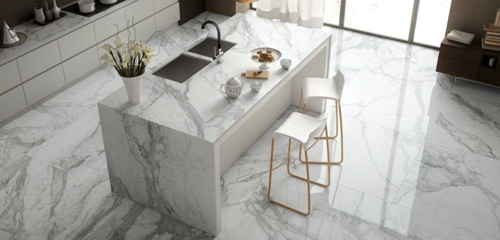 top 10 cac mau da marble lam mat bep dep nhat hien nay