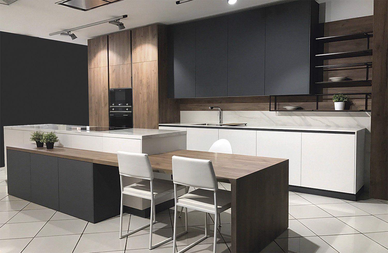 Tủ bếp đẹp hiện đại ở đâu tại HCM chất lượng cao, giá cả phải chăng, dịch vụ tốt?