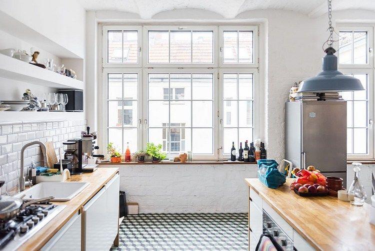 Những điều tối kỵ khi thiết kế nhà bếp mà bạn cần biết