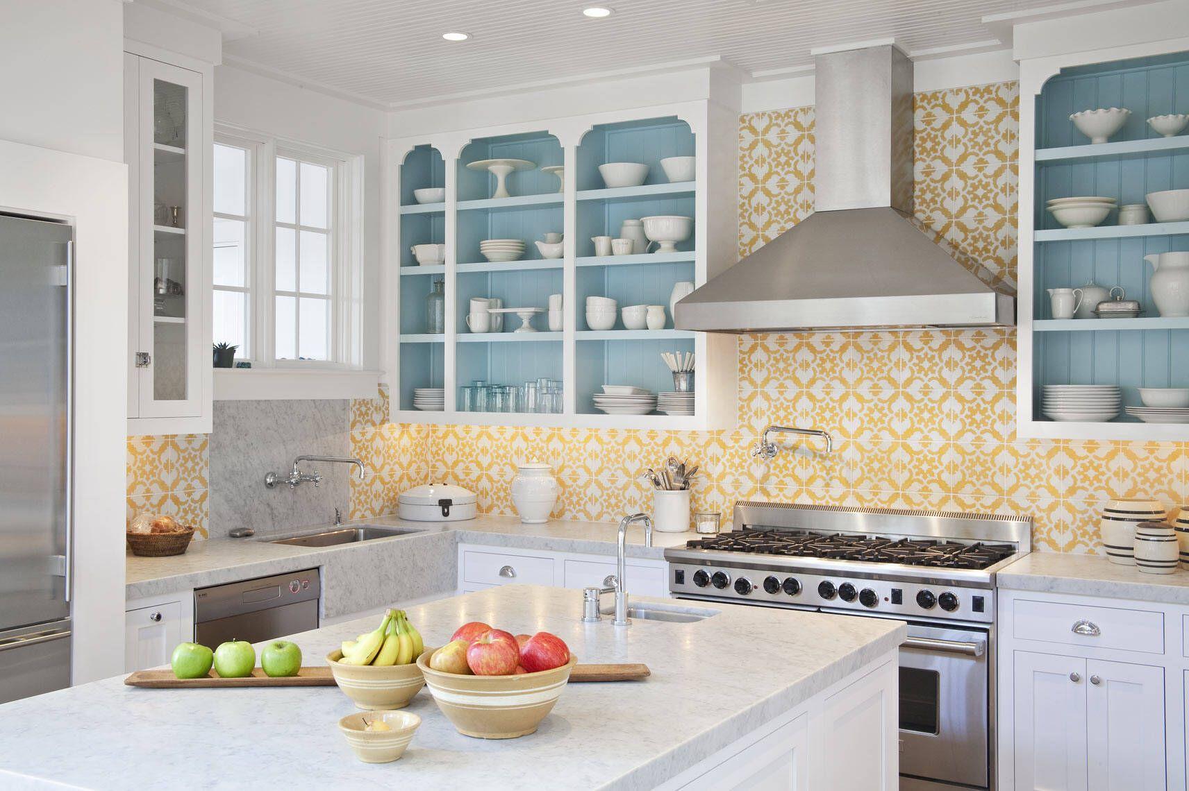 TOP 9 lỗi thiết kế bếp gây ra rất nhiều bất tiện cho gia đình
