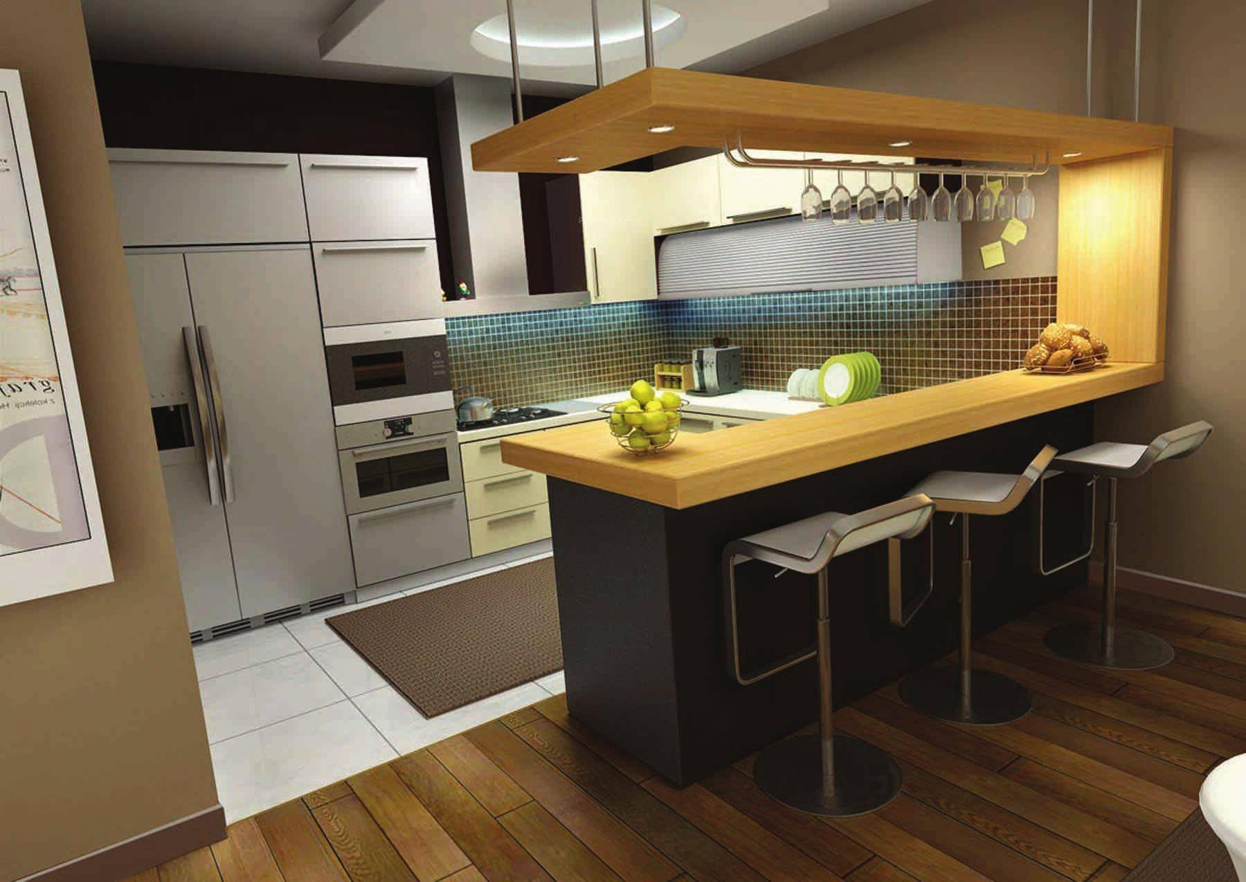 Có nên dùng tủ bếp gỗ nhựa hay không?