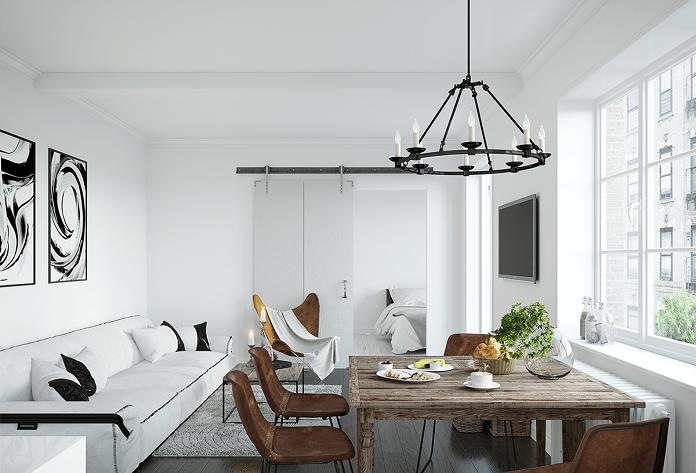 TOP những gợi ý thiết kế làm không gian bếp ấn tượng và bắt mắt hơn