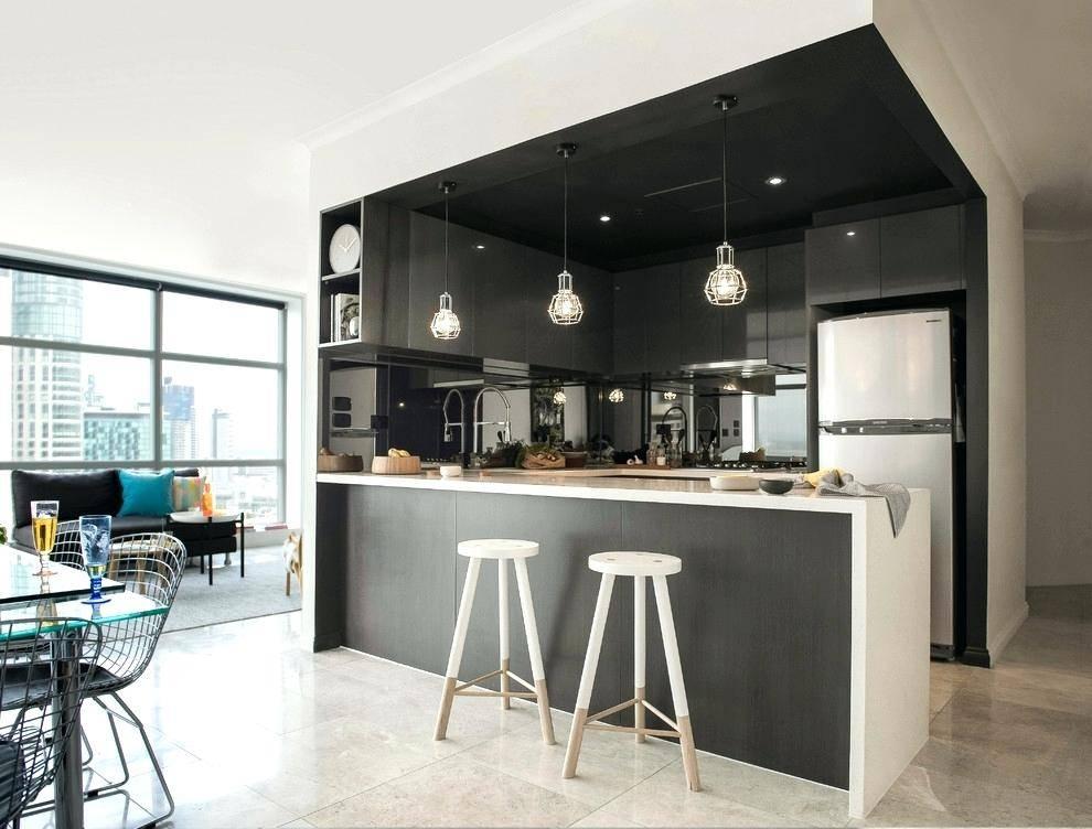 Tổng hợp các mẹo lựa chọn quầy bar hợp cho từng không gian bếp