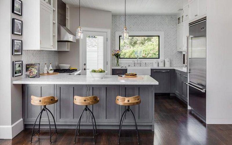 Tham số vàng cho việc thiết kế phòng bếp đẹp của bạn