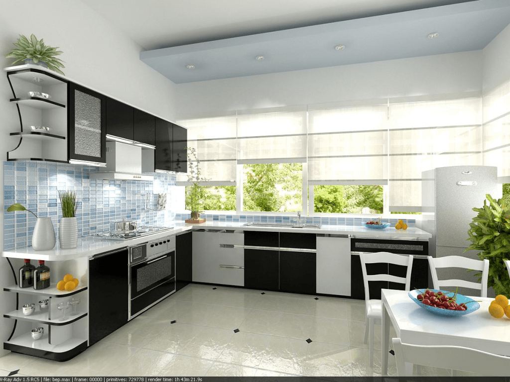10 điều cấm kỵ trong phong thủy nhà bếp bạn nên tránh