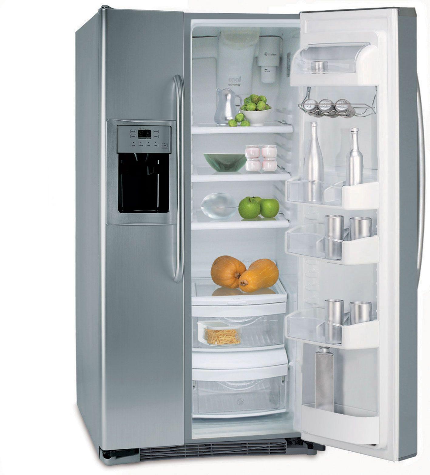 Mẹo khử mùi hôi tủ lạnh bạn nên biết