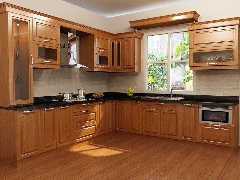 Tầm quan trọng của ánh sáng tự nhiên cho phòng bếp
