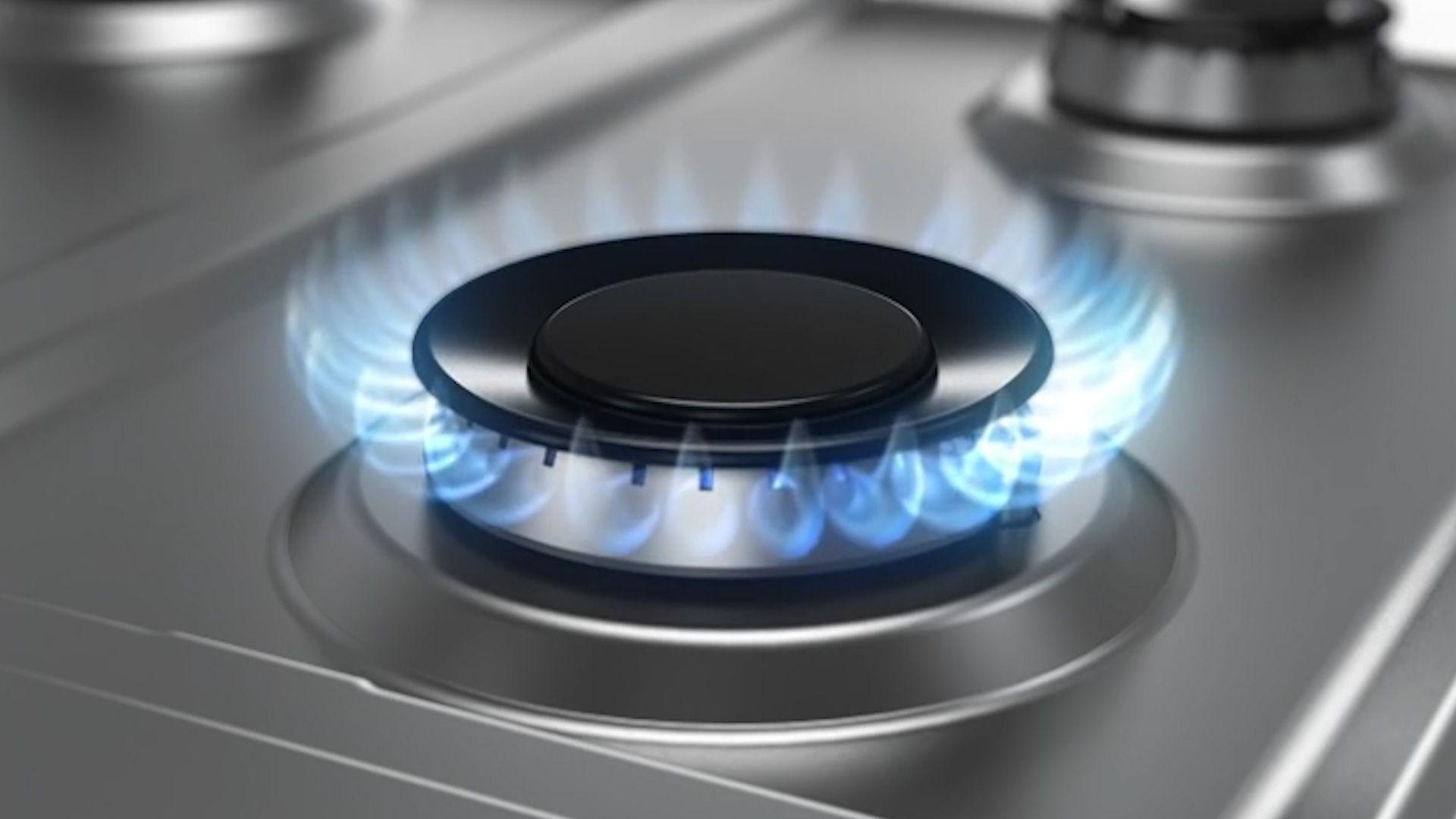 Những vấn đề về bếp gas trong phòng bếp gia đình