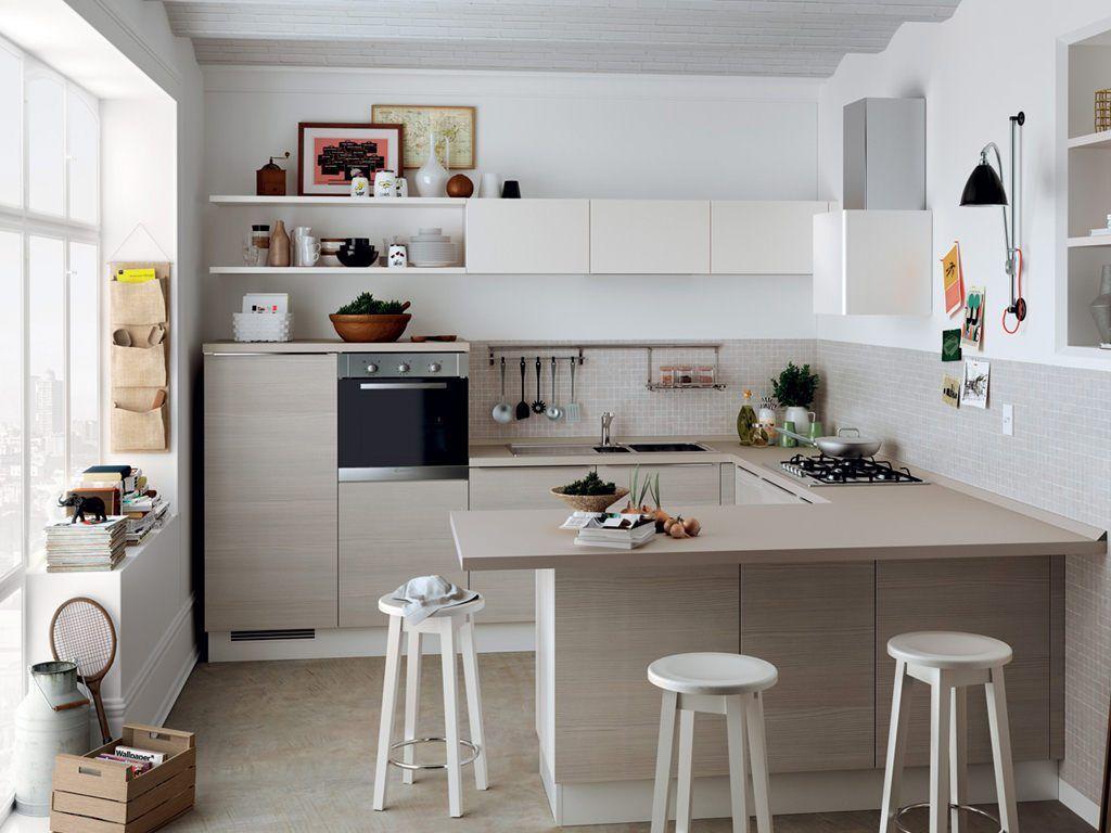 """Cách bố trí khu vực nhà bếp đúng """"chuẩn"""" phong thuỷ"""