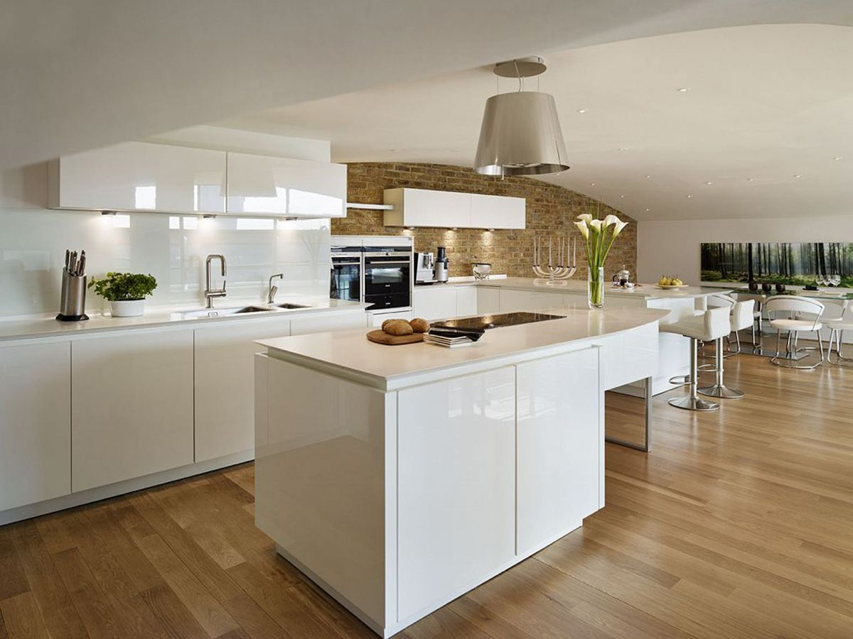 Nên chọn đá nhân tạo hay đá Granite để ốp bếp?