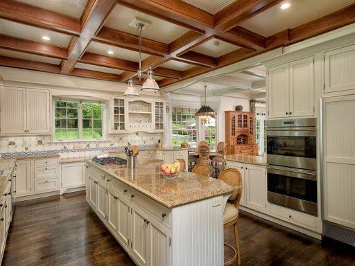 tủ bếp bằng gỗ Pallet
