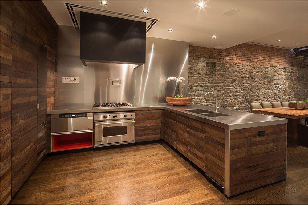 Địa chỉ đơn vị thi công tủ bếp cho chung cư tại Quận 2