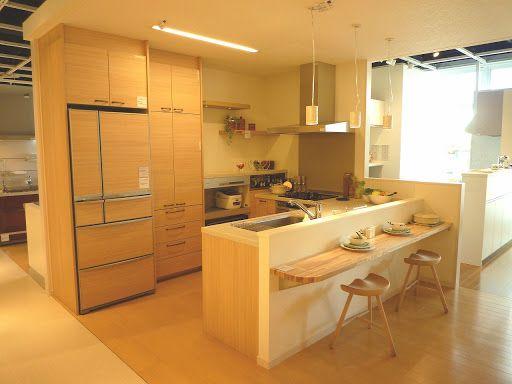 Những phong cách trang trí phòng bếp đẹp không thể bỏ qua