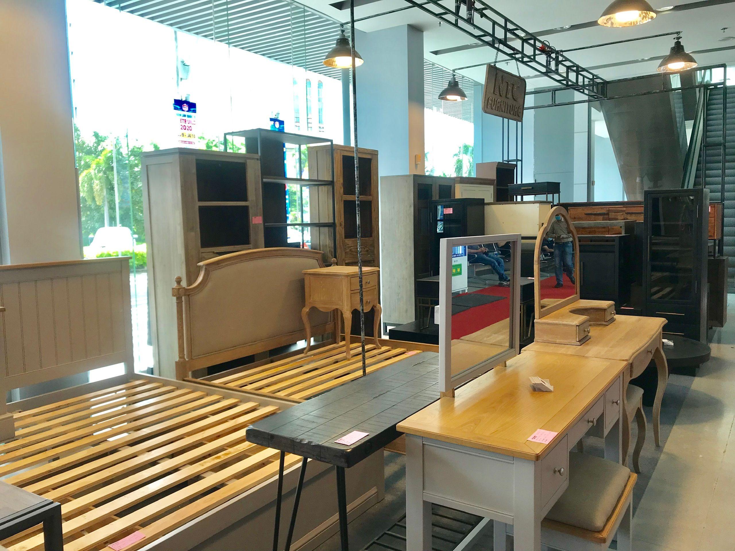 Việt Nam là thị trường cung cấp đồ gỗ nội thất lớn nhất cho Hoa Kỳ
