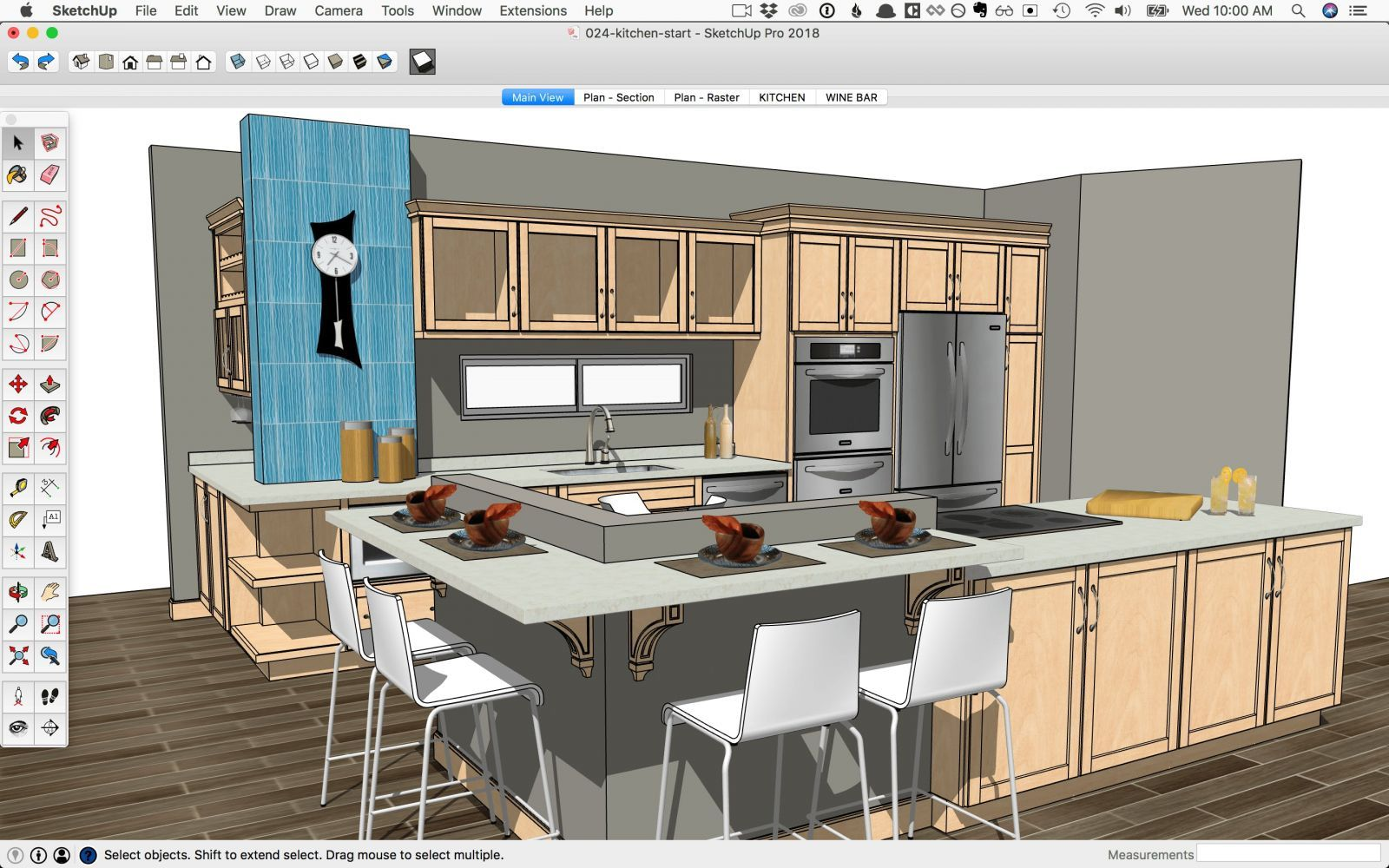 CAD Pro 1