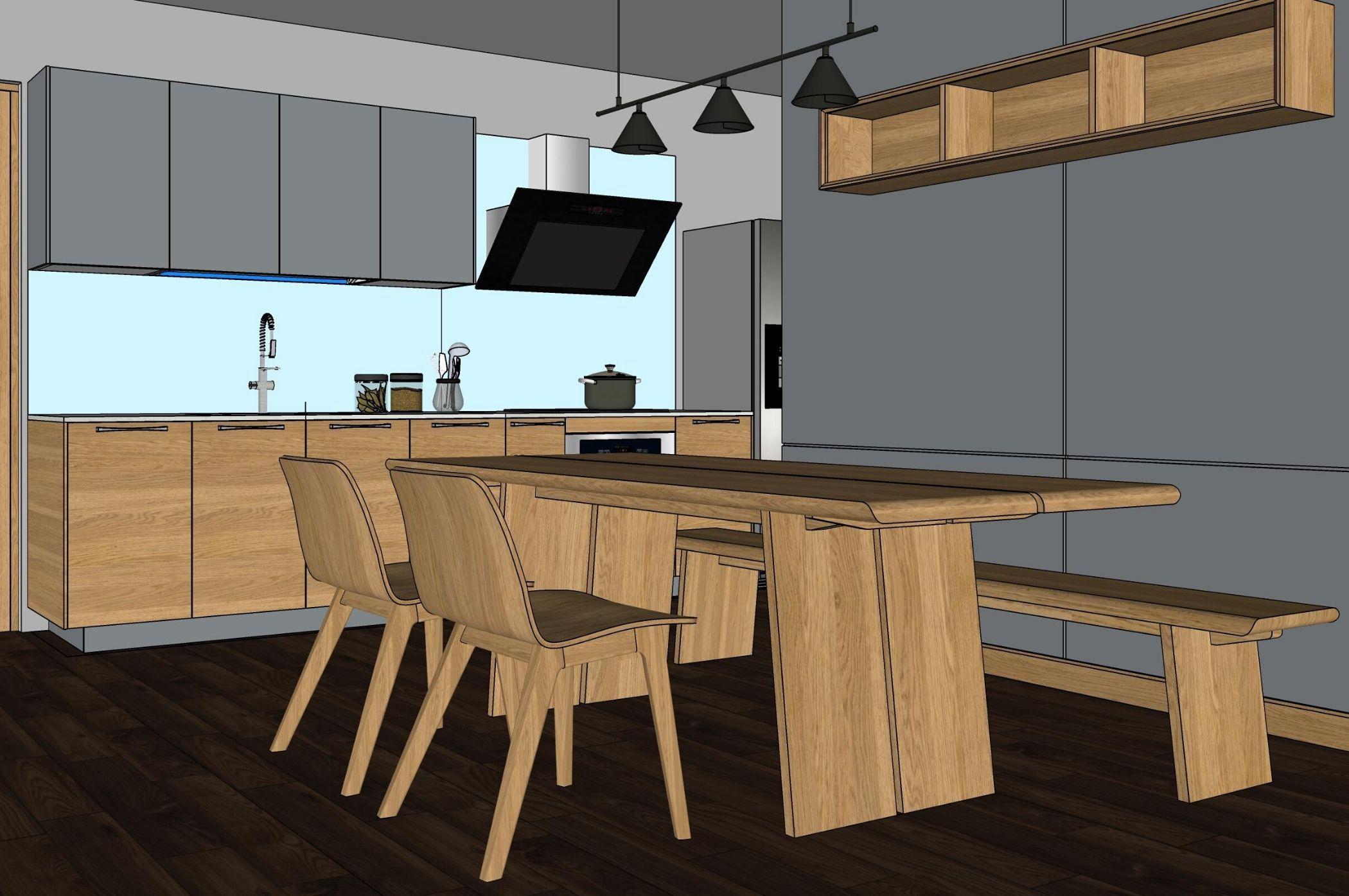 Tìm hiểu về phần mềm thiết kế nội thất CAD Pro Furniture Design Software