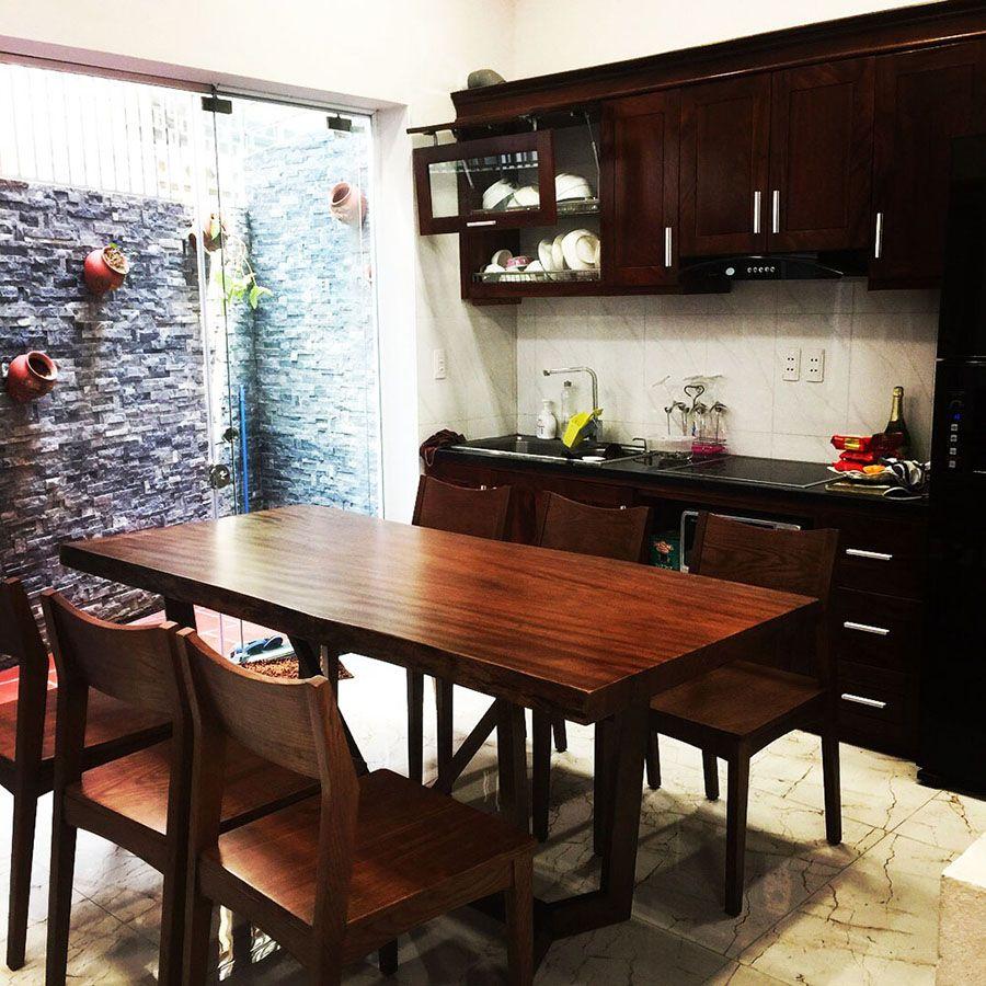 Những thay đổi làm nên sự khác biệt lớn trong thiết kế nội thất phòng bếp