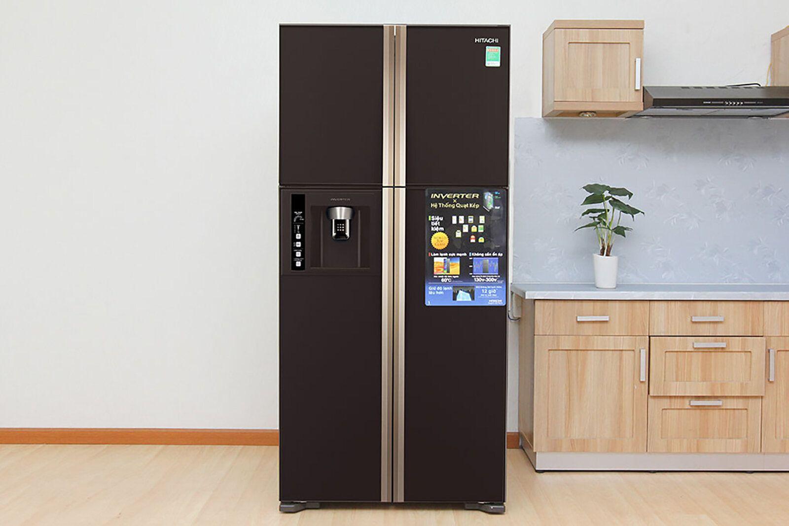 Có nên mua tủ lạnh Inverter cho gia đình không?
