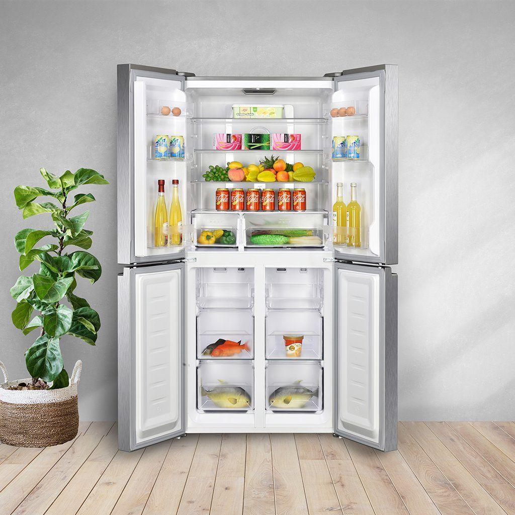 Mẹo kiểm tra xem tủ lạnh có hao điện hay không