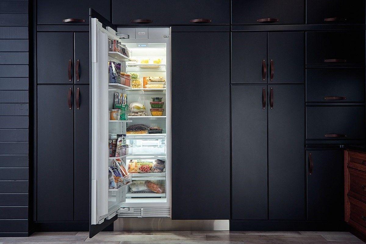 Mẹo làm sạch tủ lạnh trong 30 phút cho chị em nội trợ
